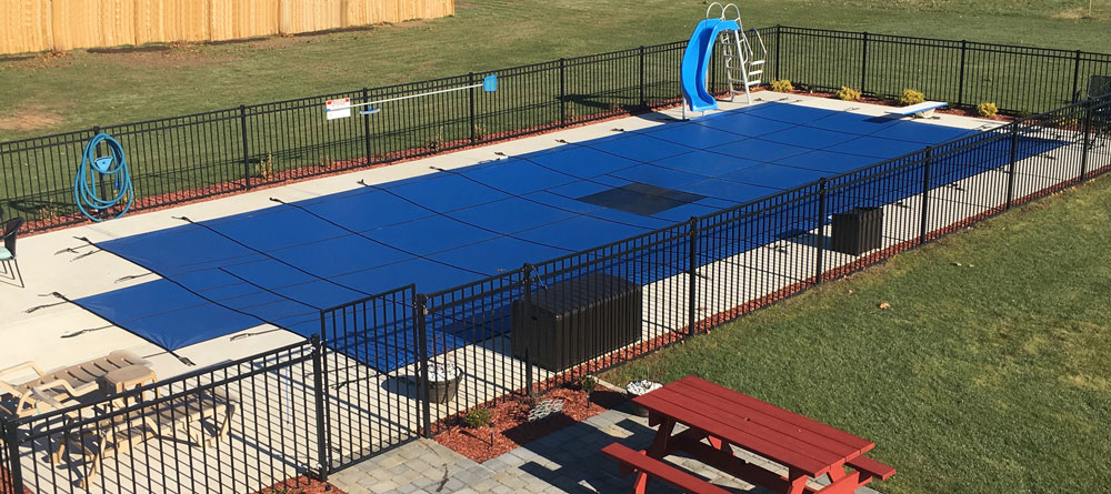 Rectangle Pool Covers