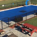 Hydra Rectangle Pool Cover